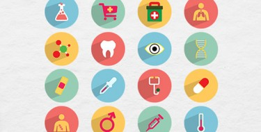 Iconography in Healthcare